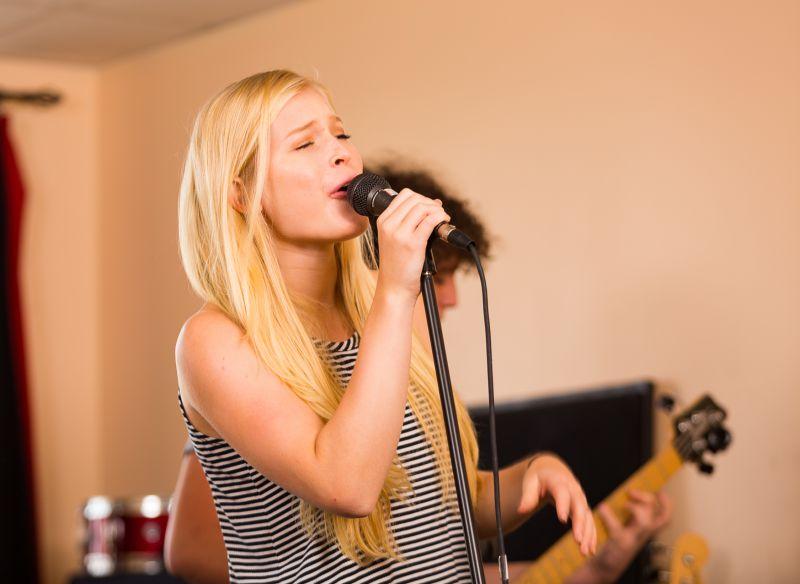 Choir Camp | Summer Music Camp Offering at Asheville Music School