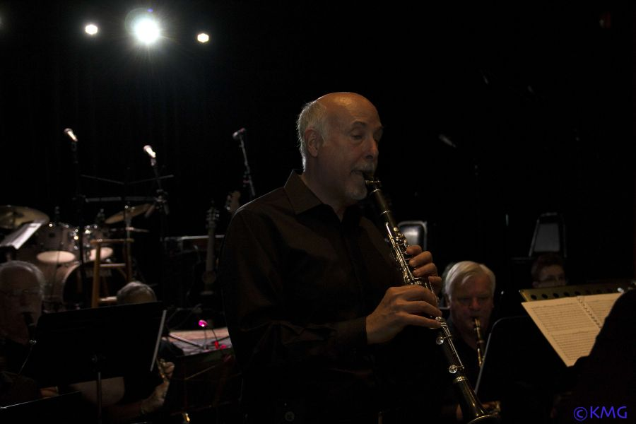 Clarinet | Private Music Lessons | Asheville Music School