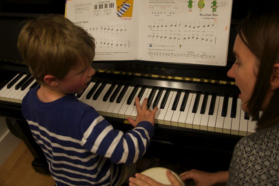 general | Private Music Lessons | Asheville Music School