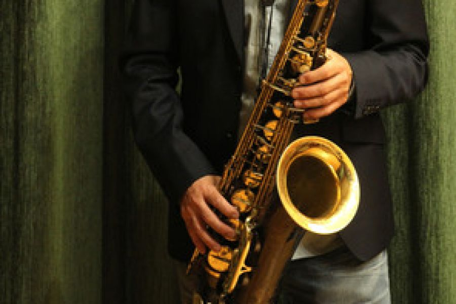 Saxophone | Private Music Lessons | Asheville Music School