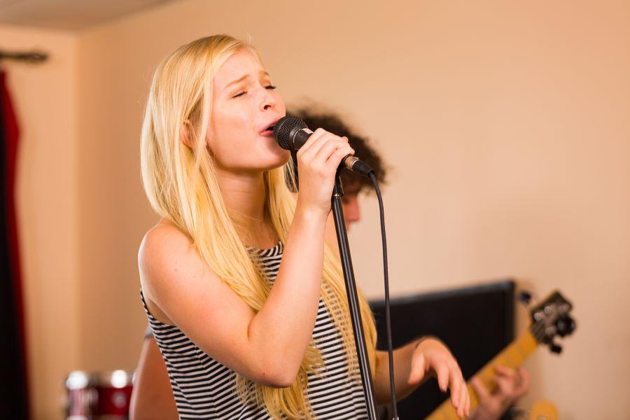 Voice   Private Music Lessons   Asheville Music School