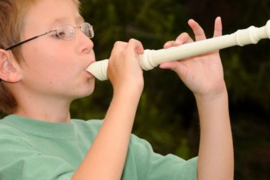 Recorder | Private Music Lessons | Asheville Music School