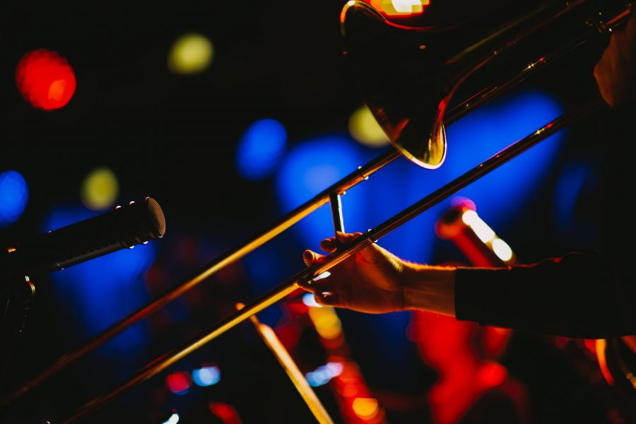 Low Brass | Private Music Lessons | Asheville Music School