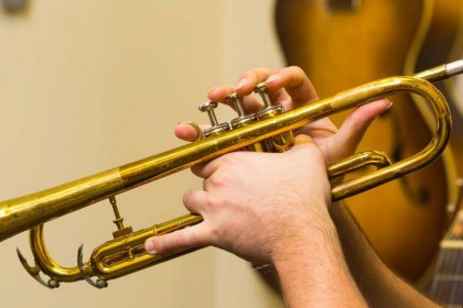 Trumpet | Private Music Lessons | Asheville Music School