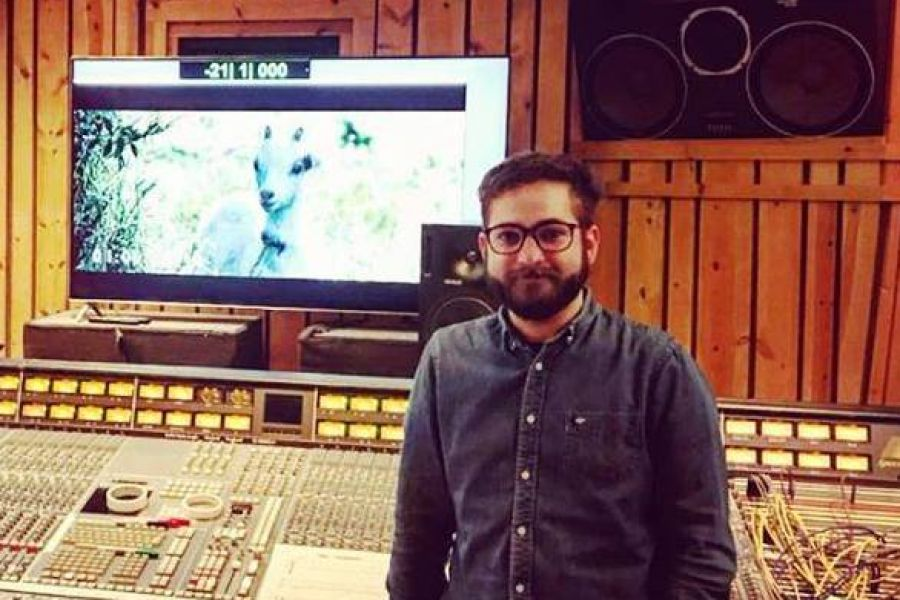 Alexander Rodriguez | Teacher at Asheville Music School
