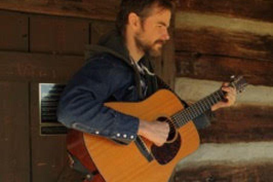 Phil Alley | Teacher at Asheville Music School