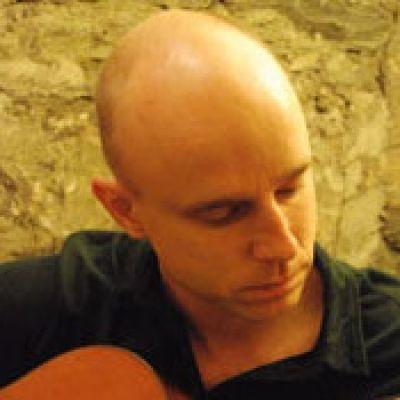 Andy John | Teacher at Asheville Music School