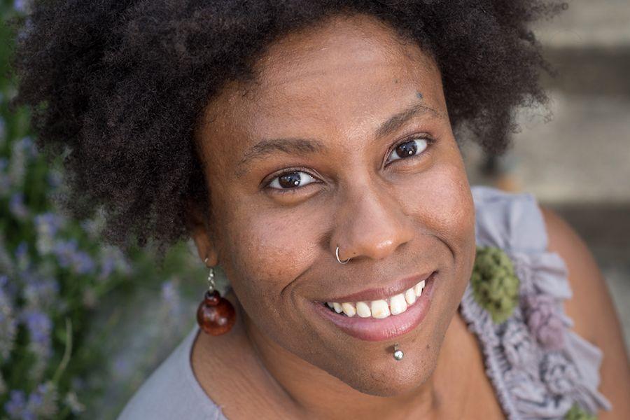 Anastasia Yarbrough   Teacher at Asheville Music School