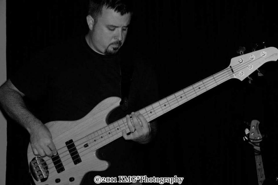 Ben Bjorlie | Teacher at Asheville Music School