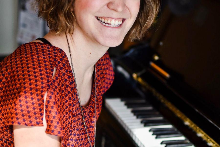 Gabrielle Tee | Teacher at Asheville Music School