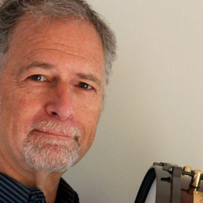Jeff Hankin | Teacher at Asheville Music School