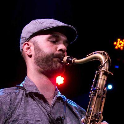 Jason Moore | Teacher at Asheville Music School
