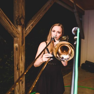 Kylie Irvin | Teacher at Asheville Music School