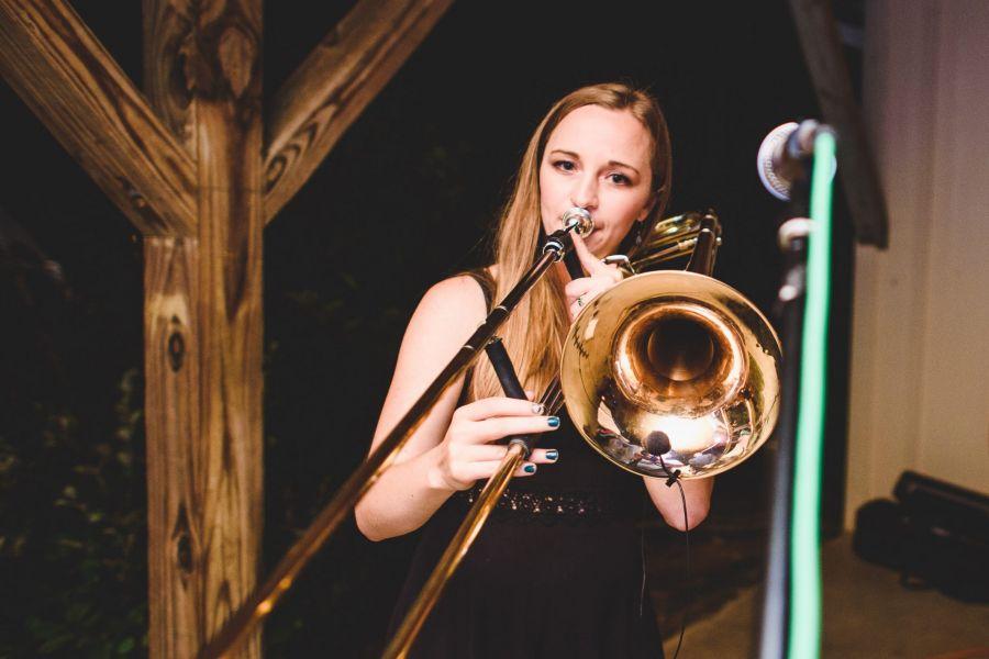Kylie Irvin | Teacher at Asheville Music School