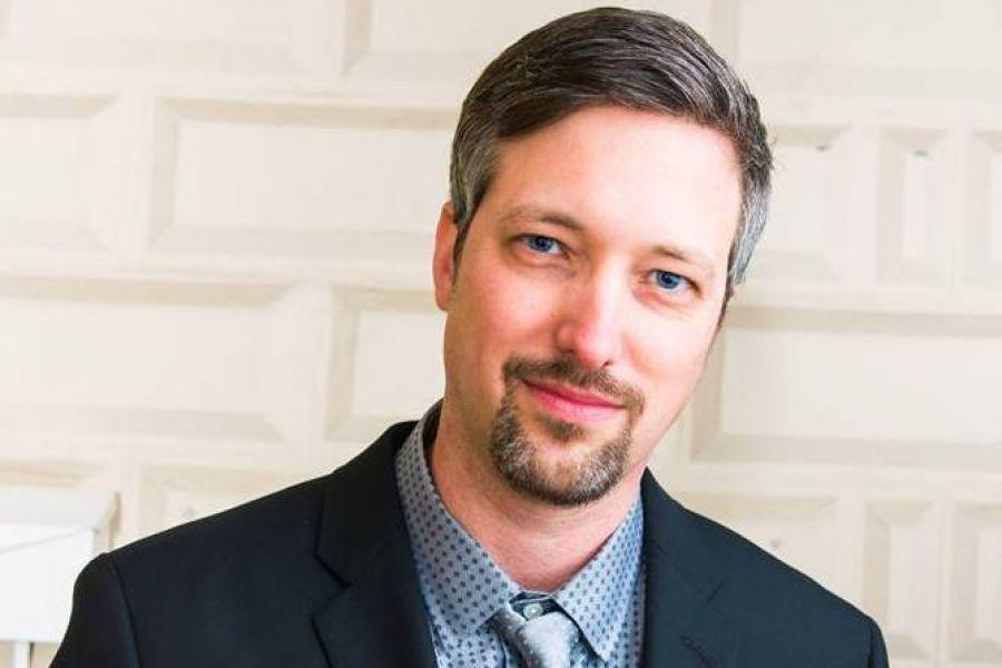 Jon Lauterer | Teacher at Asheville Music School