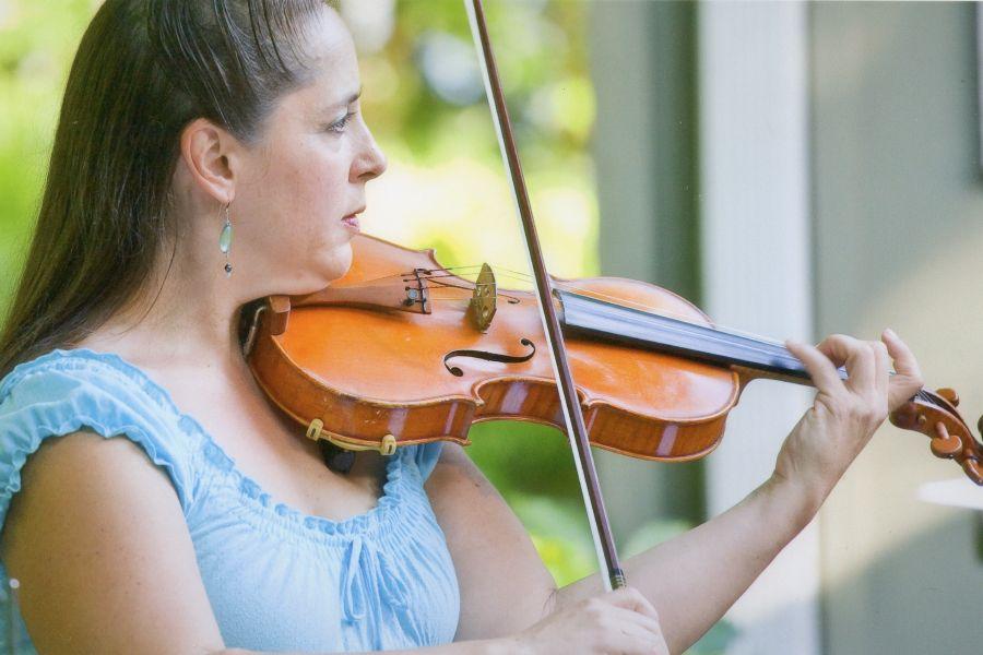 Holley Ross | Teacher at Asheville Music School