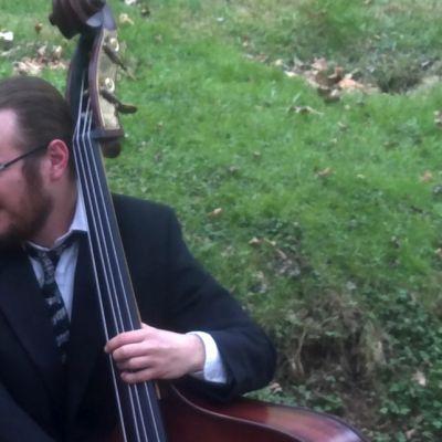 Ryan Kijanka | Teacher at Asheville Music School