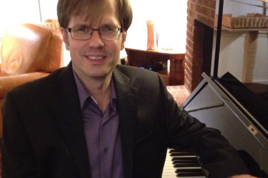 Ivan Seng | Teacher at Asheville Music School