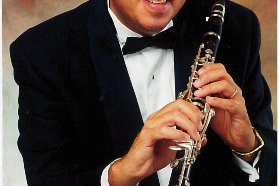 Steve Loew   Teacher at Asheville Music School