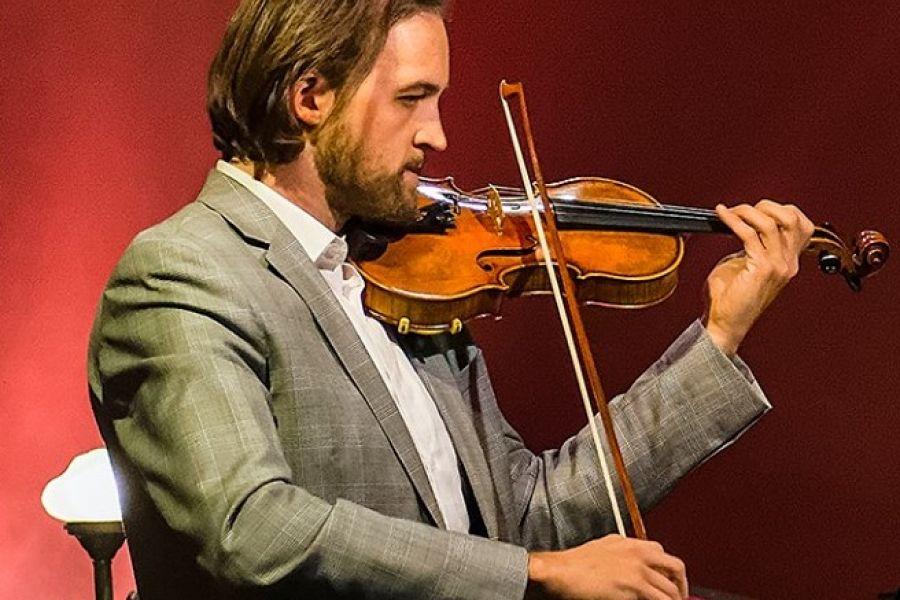 Paul Stroebel | Teacher at Asheville Music School