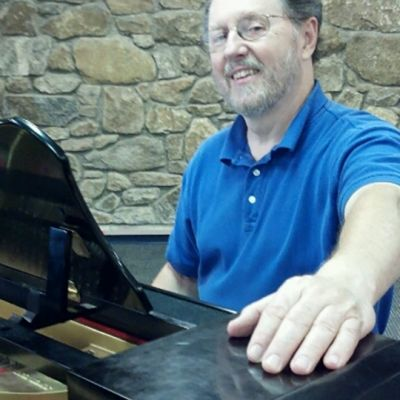 Paul Templon | Teacher at Asheville Music School